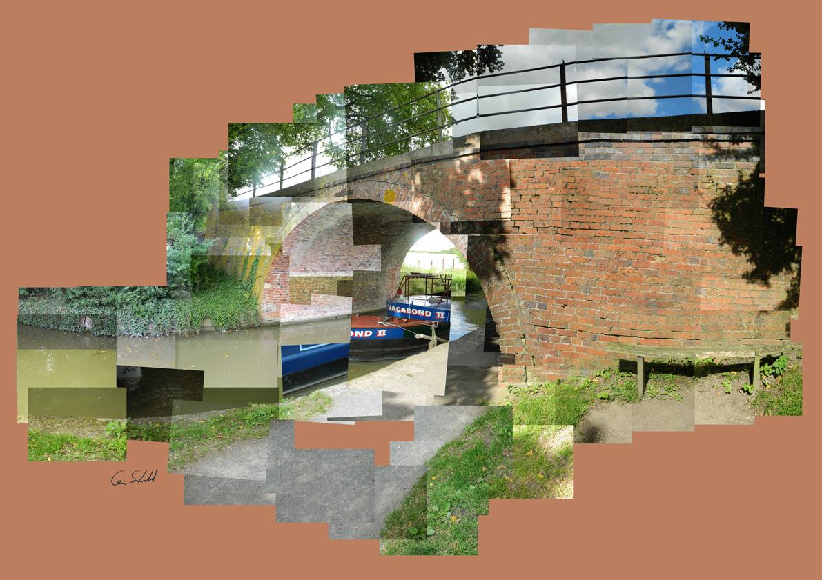 Pat's Bridge WP