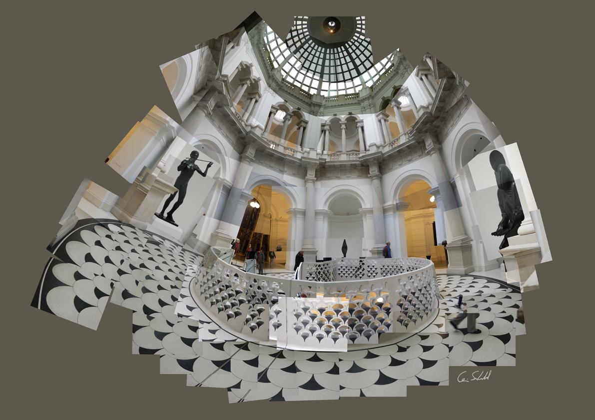 Tate Britain WP